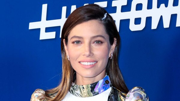 Jessica Biel Says Son Phineas Wasn't Supposed Be Secret COVID Baby