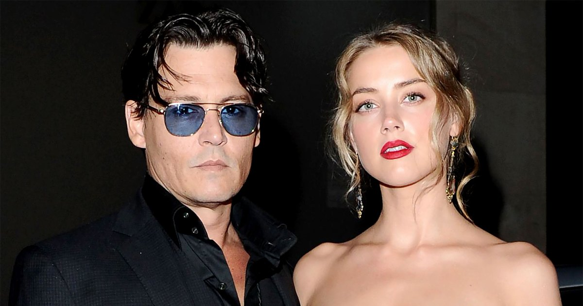 Johnny Depp's Romantic History: Winona Ryder, Kate Moss and More