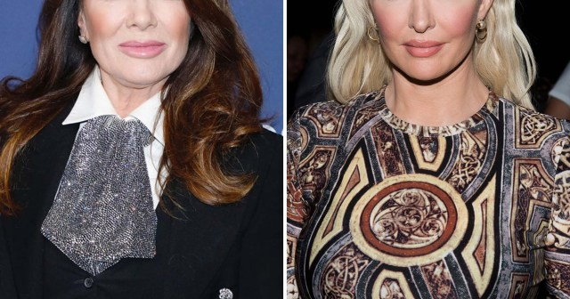 Lisa Vanderpump Calls Out 'Real Housewives of Beverly Hills' Cast for Staying Silent Over Erika Jayne Scandal.jpg