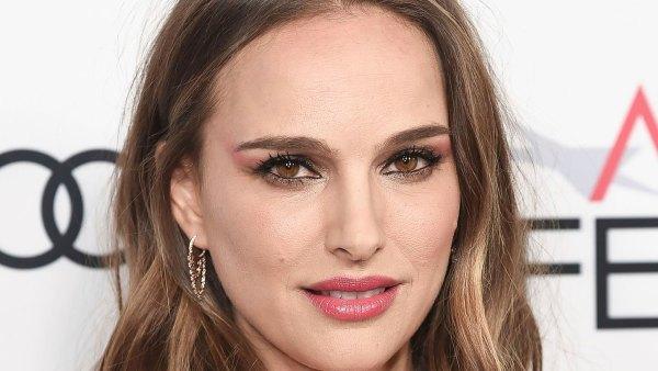 She's 40! Look Back at Natalie Portman's Beauty Evolution