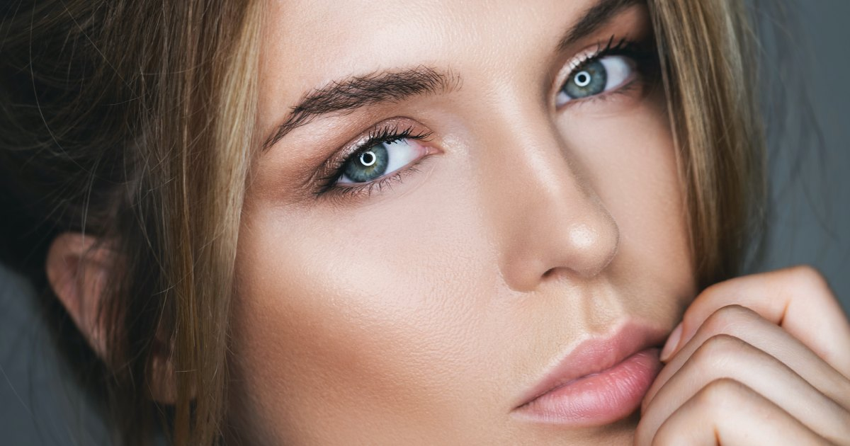 This Anti-Aging Primer Gives You a Soft Focus Finish — No Filter Necessary