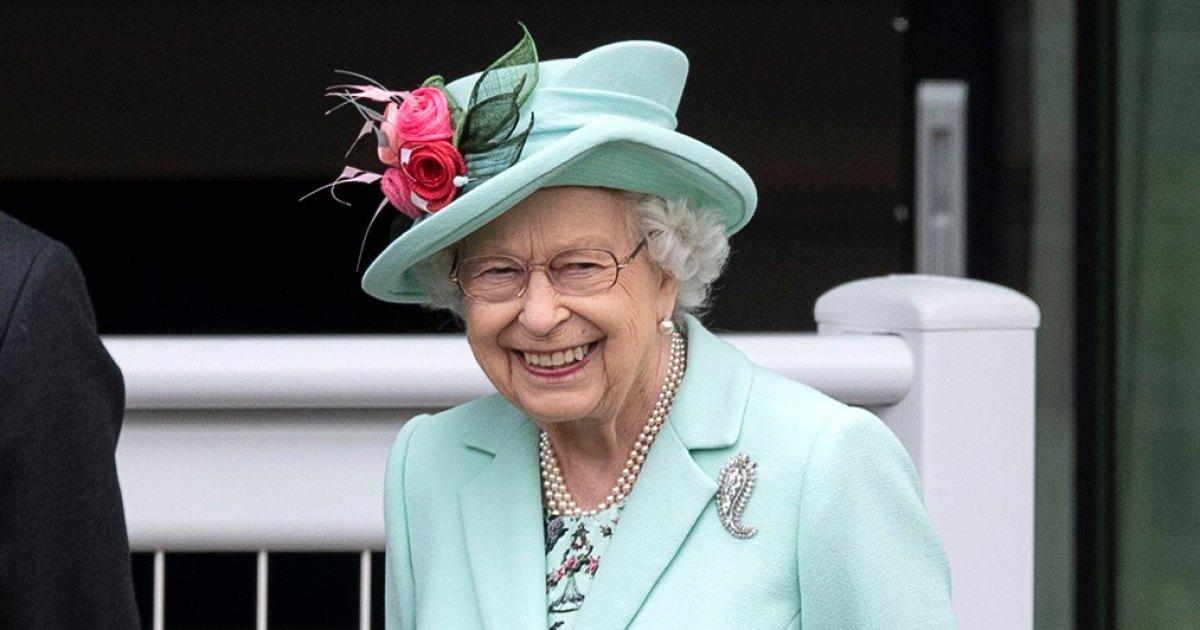 Queen Elizabeth II attends Royal Ascot 2021: photo