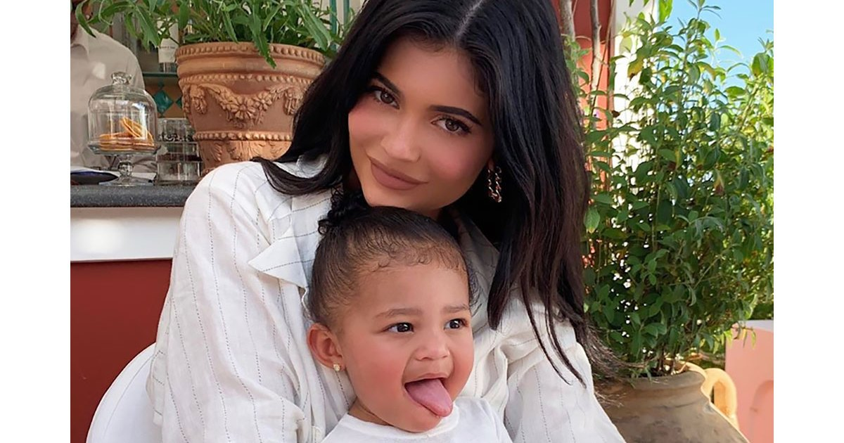 Pregnant Kylie Jenner Talks Baby No. 2's Sex, Stormi's 1st Word and More: 'Vogue' Revelations