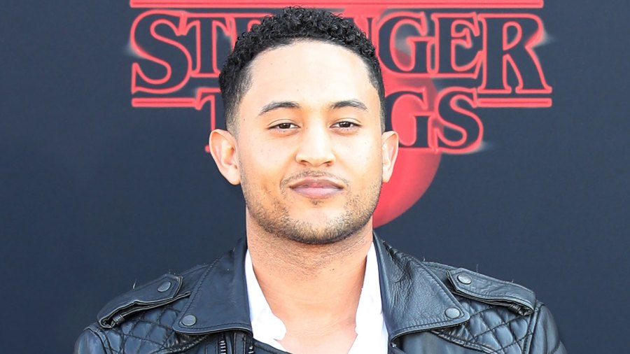 Smart Guy' Revival Might Reveal T.J.'s Real Name, Tahj Mowry Says