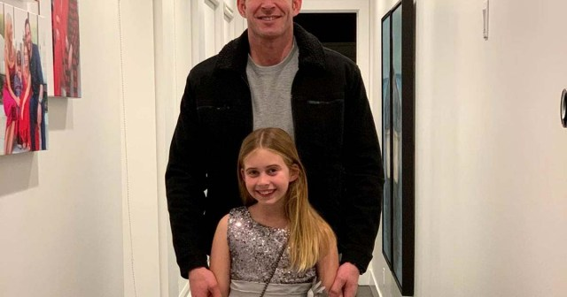 Tarek El Moussa Shows 'Sweetest' Message From Daughter Taylor, 10, Ahead of Father's Day.jpg