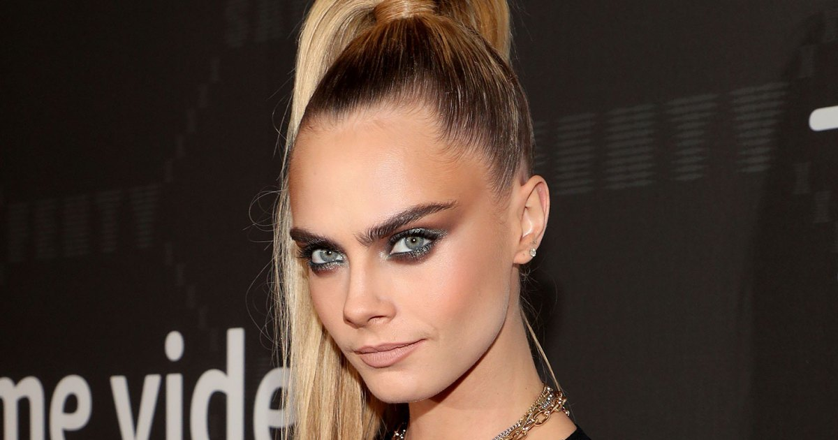 Cara Delevingne Almost Got Plastic Surgery on Her 'Uneven' Boobs — Here's What Stopped Her
