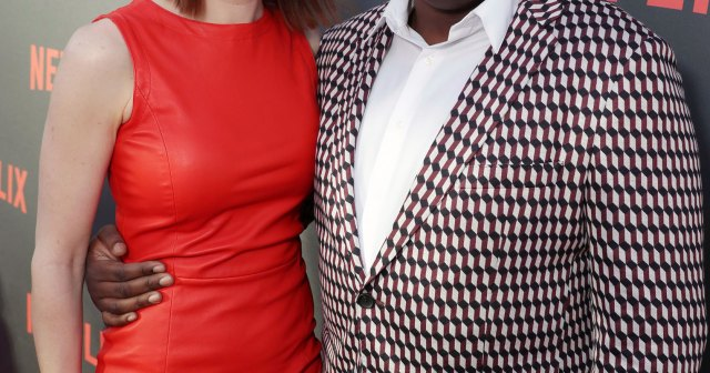 Unbreakable Kimmy Schmidt's Tituss Burgess Stands by Ellie Kemper After She Apologizes for Pageant Photo.jpg