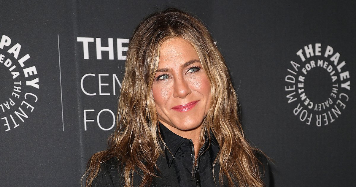 The Serum Stick Used to Prep Jennifer Aniston's Skin for 'The Morning Show'