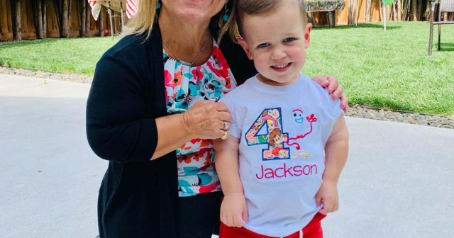 Amy Roloff Asks Grandson Jackson, 4, to Be Her Ring Bearer: Video.jpg
