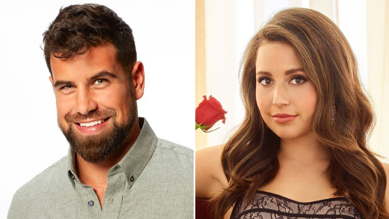6 Things to Know About Katie's 'Bachelorette' Finalist Blake Moynes