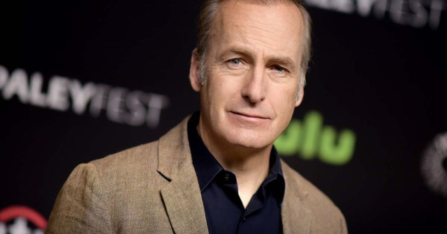 Bob Odenkirk Says He's 'Going to Be OK' After Hospitalization, Thanks His Supporters for 'The Love'.jpg