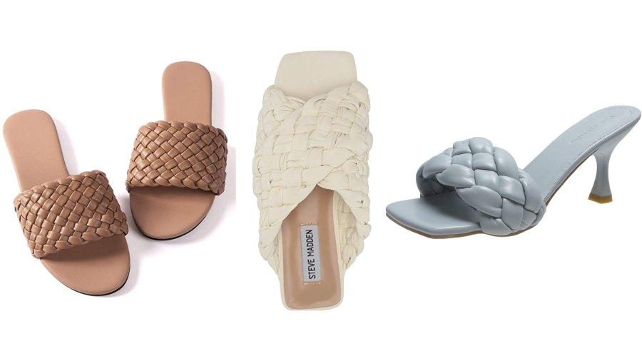 Braided-Sandals
