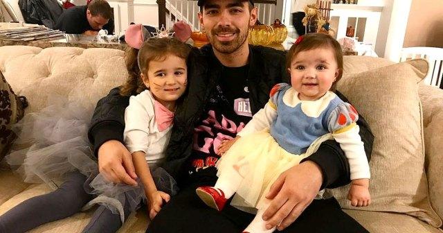 Celebrities Bonding With Their Nieces and Nephews: Photos.jpg