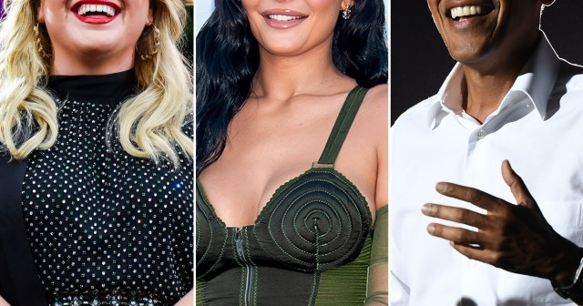 Celebrities Who Love 'Twilight': Kelly Clarkson, Kylie Jenner, Barack Obama and More.jpg