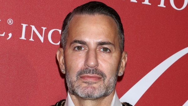 Fashion Designer Marc Jacobs Gets a Face Lift: 'F—k Gravity'