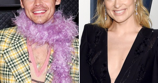 Harry Styles and Olivia Wilde Have an 'Ease' to Their Relationship: They 'Let Each Other Be Free'.jpg