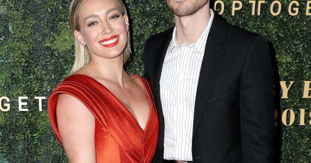 Hilary Duff Celebrates Mae's 'Birth Day,' Praises Husband Matthew Koma, Doula Molly Bernard and the 'Almighty Mothers'.jpg