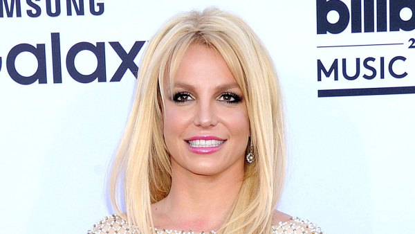 Hot Hollywood Podcast Breaking Down Britney Conservatorship Developments