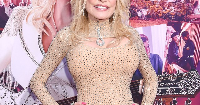 'Hot Hollywood' Podcast: Dolly Parton Wins 'Spiciest Moment of the Week': Find Out Why.jpg