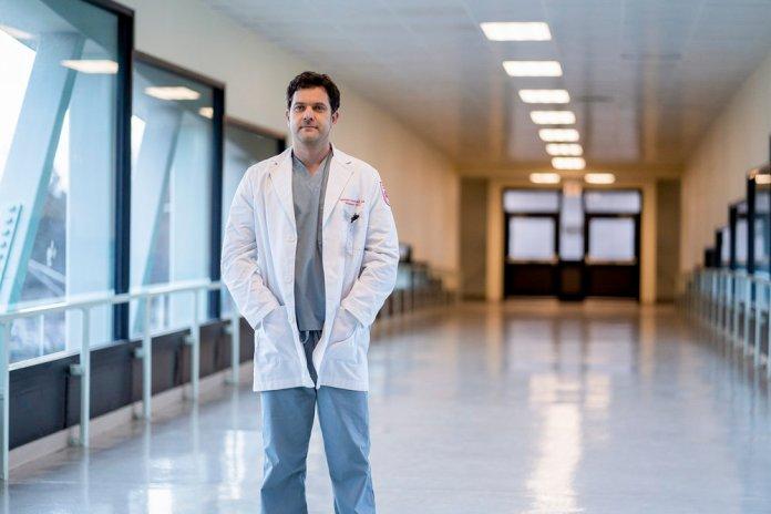 How Joshua Jackson Became Dr Death