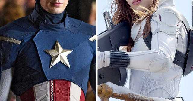 Marvel Millions! How Much the Marvel Cast Gets Paid: Chris Evans, Scarlett Johansson and More.jpg