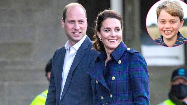 Inside William Kate Modern Approach Raising Future King George