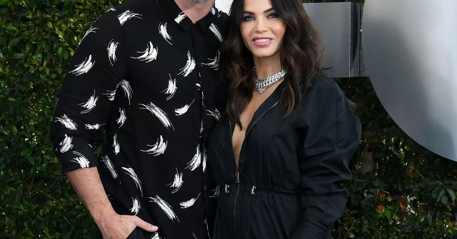 Jenna Dewan Is Considering a 'Destination Wedding' With Fiance Steve Kazee: There Are 'So Many Ideas Floating'.jpg