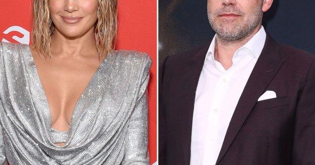 Fans Are Losing It Over Jennifer Lopez Slamming Ben Affleck's 'Awful' Back Tattoo in 2016.jpg