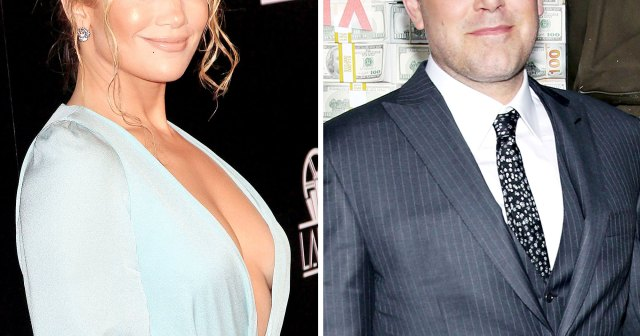 'Hot Hollywood' Podcast: Jennifer Lopez and Ben Affleck Win 'Spiciest Moment of the Week': Find Out Why.jpg