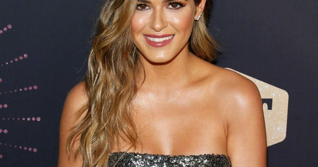 JoJo Fletcher Might Have 3 Dress Changes for Her Wedding: 'Such a Success'.jpg