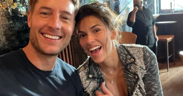 Justin Hartley Celebrates Wife Sofia Pernas' Birthday With Gushing Tribute: 'I Love You Very Much'.jpg