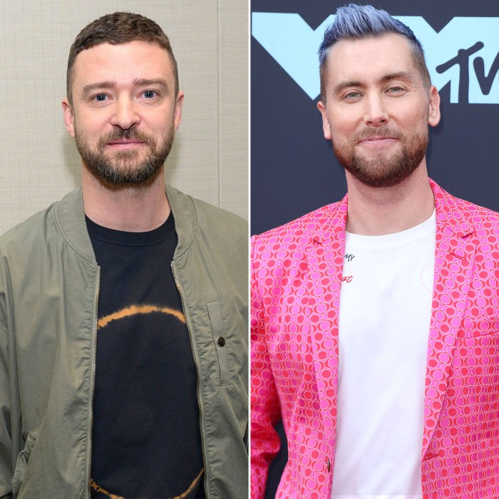Justin Timberlake claims 'babies' are us, he doesn't respond to his texts after Lance Bass's hilarious TikTok