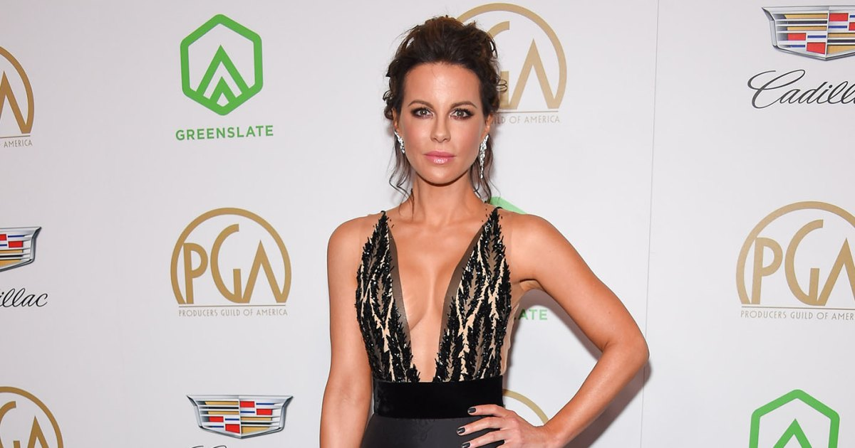 Kate Beckinsale reunites with daughter Lily after two years apart