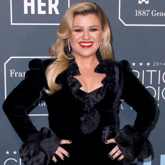 Kelly Clarkson's salary revealed she 'negotiates' talk show contract