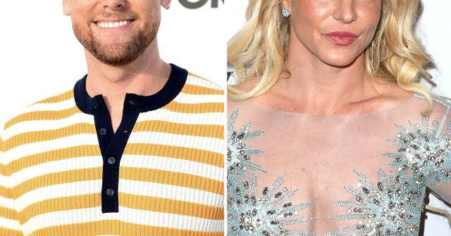 Lance Bass Hasn't Spoken to Britney Spears in 'Years,' Claims They Were 'Kept Away From Each Other' Amid Conservatorship.jpg