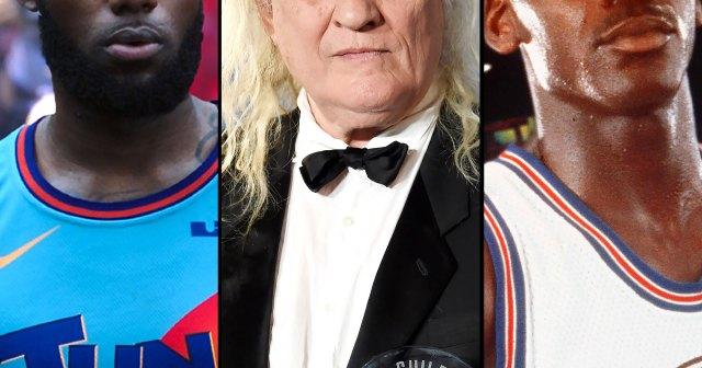 Original 'Space Jam' Director Rips New Movie: 'The Truth Is' LeBron James 'Ain't' Michael Jordan.jpg