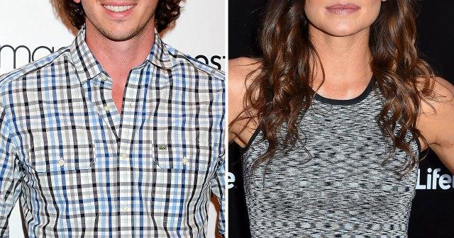 Ben Flajnik Reveals He and Courtney Robertson Made Amends After 'Bachelor' Book Drama.jpg