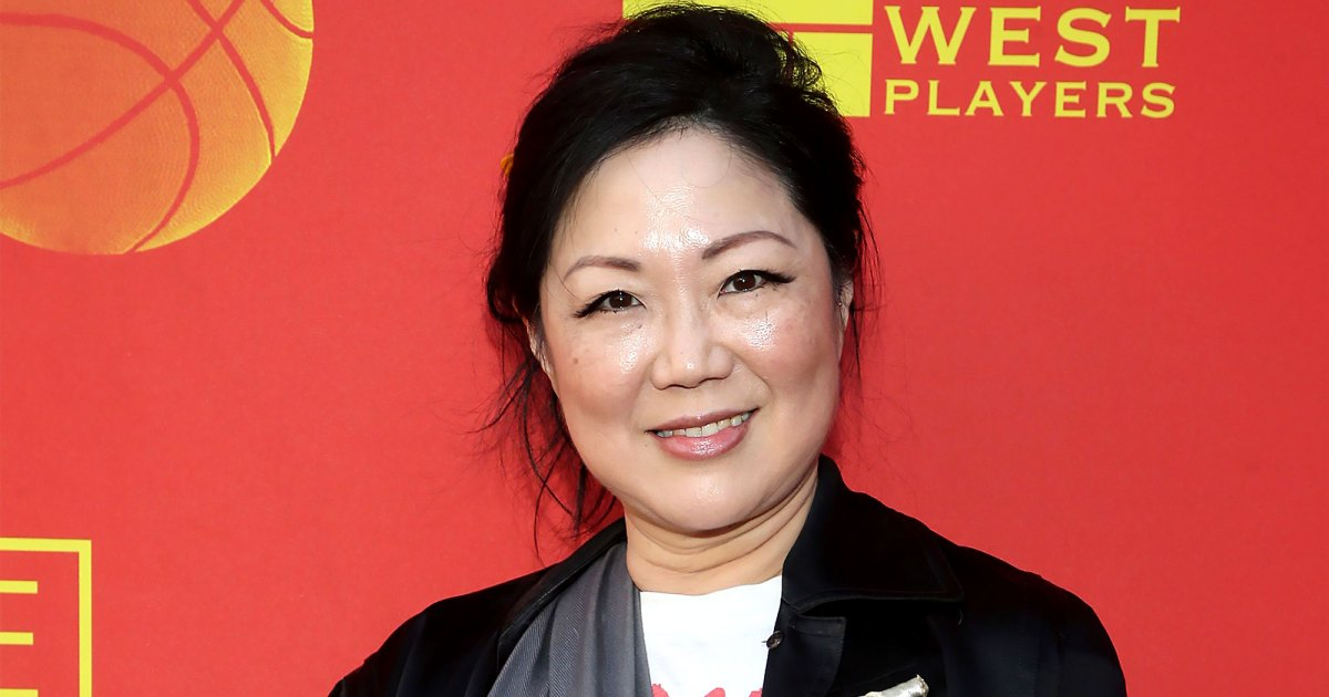 Margaret Cho: 25 Things You Don't Know About Me ('I Once Studied to Be a Raw Vegan Chef')