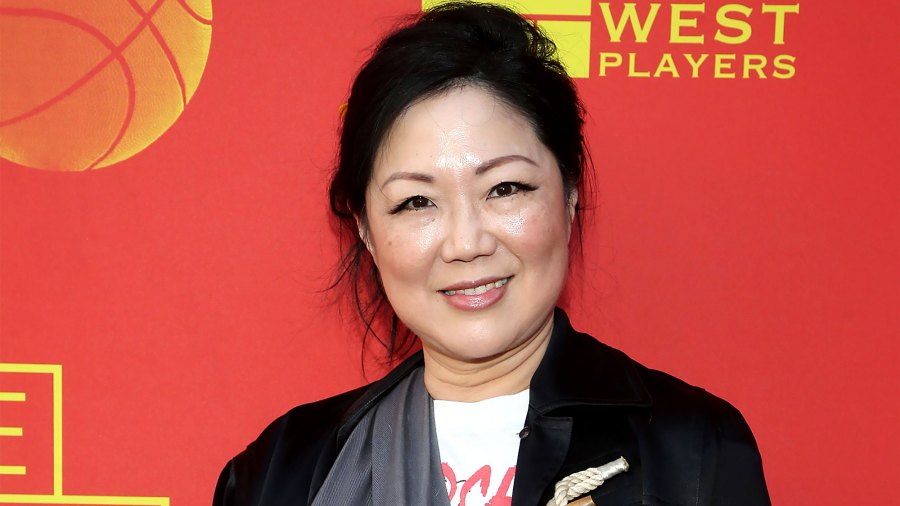 Margaret Cho: 25 Things You Don't Know About Me!