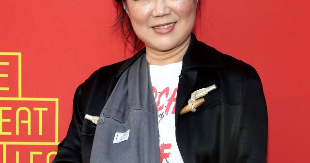 MargaretCho: 25 Things You Don't Know About Me ('I Once Studied to Be a Raw Vegan Chef').jpg