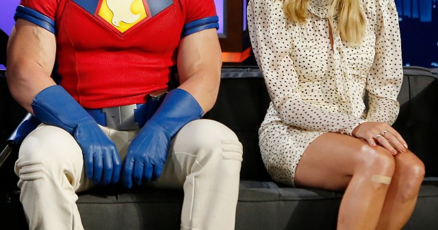 Margot Robbie Had a Cardboard Cutout of 'The Suicide Squad' Costar John Cena in Her Room for 2 Years.jpg