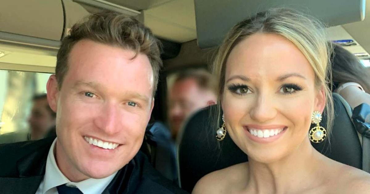 Married at First Sight's Cortney Hendrix Gives Birth, Welcomes 1st Child With Husband Sherm