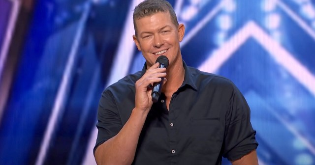Matt Mauser Auditions for 'AGT' 1 Year After Wife Christina's Death in Kobe Bryant Helicopter Crash.jpg