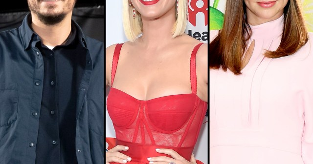 Orlando Bloom Calls Katy Perry and Ex Miranda Kerr the 'Cutest' After They Go to Yoga Together.jpg