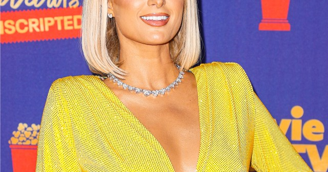 Paris Hilton Says She 'Can't Wait' to Have Children After Denying Pregnancy Rumors.jpg