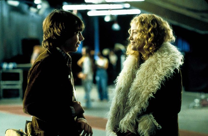 Patrick Fugit Reveals Almost Famous Scene He Could Have Done Better