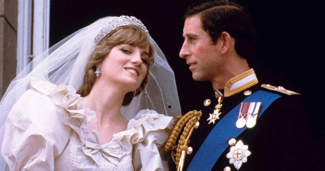 Slice of Prince Charles and Princess Diana's 1981 Wedding Cake Is Up for Auction: How Much Is It Worth?.jpg
