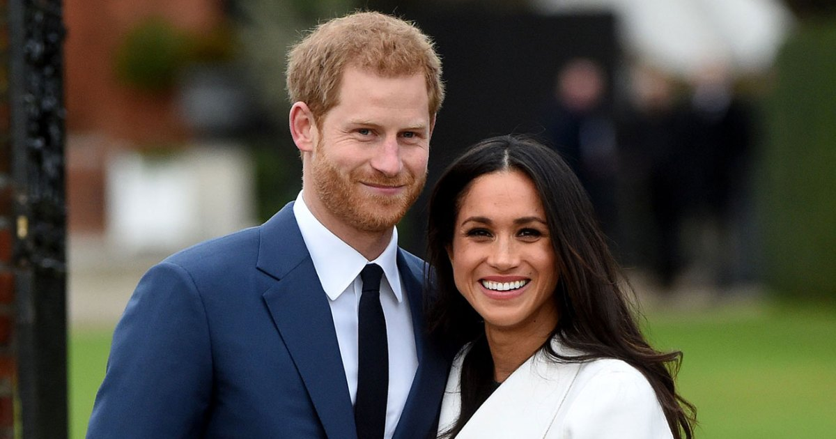 Prince Harry, Meghan Markle Quotes About Her Daughter Lilibet