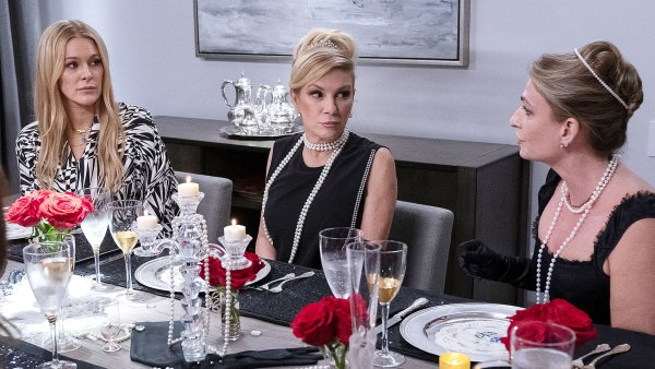 RHONY Cast Shakeup Whats Really Going On Behind Scenes
