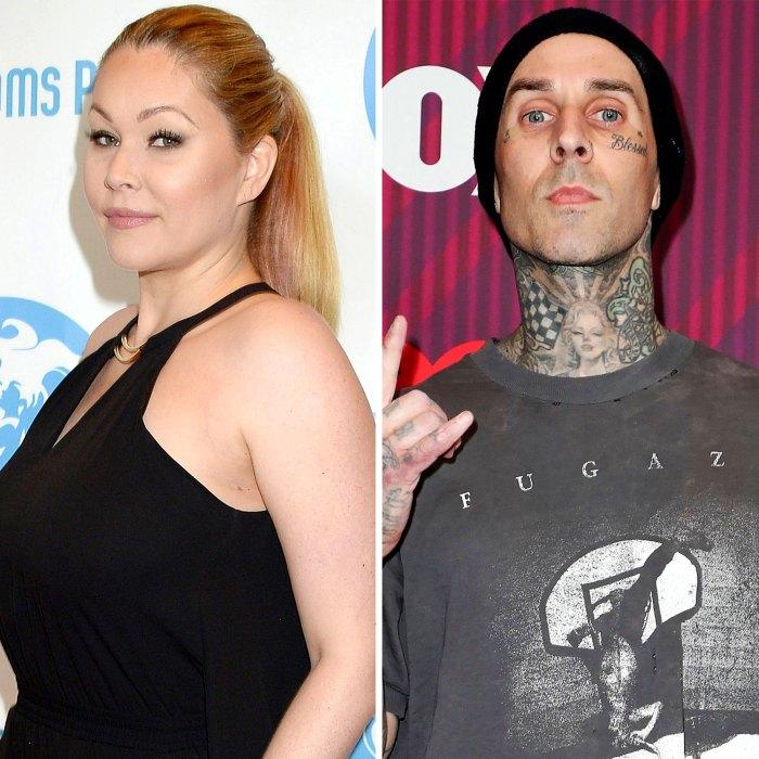 Shanna Moakler et Travis Barker ont touché le fond de la coparentalité